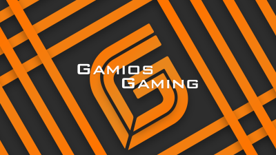 Gamios Gaming Intro